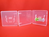 16mm USB Case Super Clear